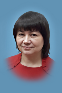 Жесткова Елена Анатольевна