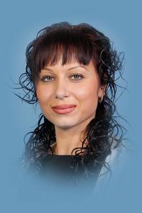Пруцкова Екатерина Владимировна