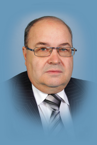 Айзятов Фярит Ахметович