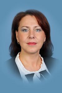 Кондрашкина Ирина Ивановна