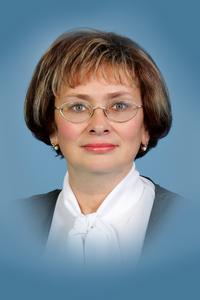 Волгина Ирина Викторовна