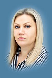 Скворцова Марина Александровна