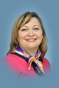 Замотаева Ольга Николаевна