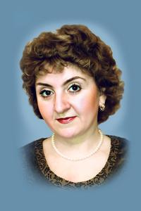 Нелюбина Татьяна Константиновна