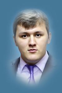 Трифонов Вячеслав Николаевич